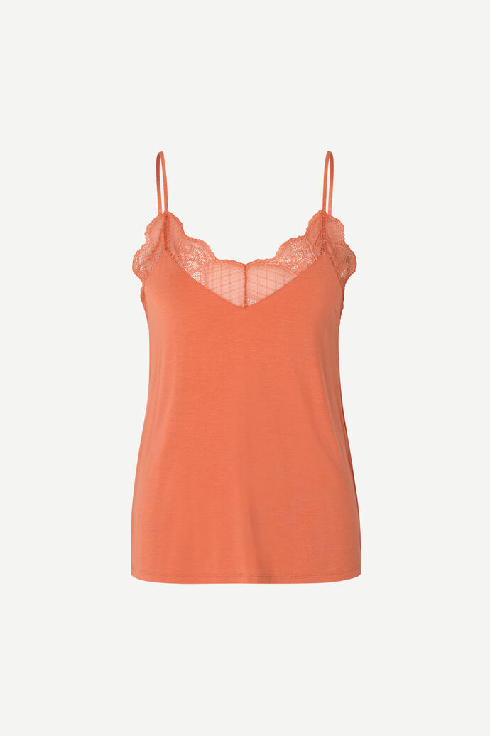 Linda top 13114, APRICOT BRANDY
