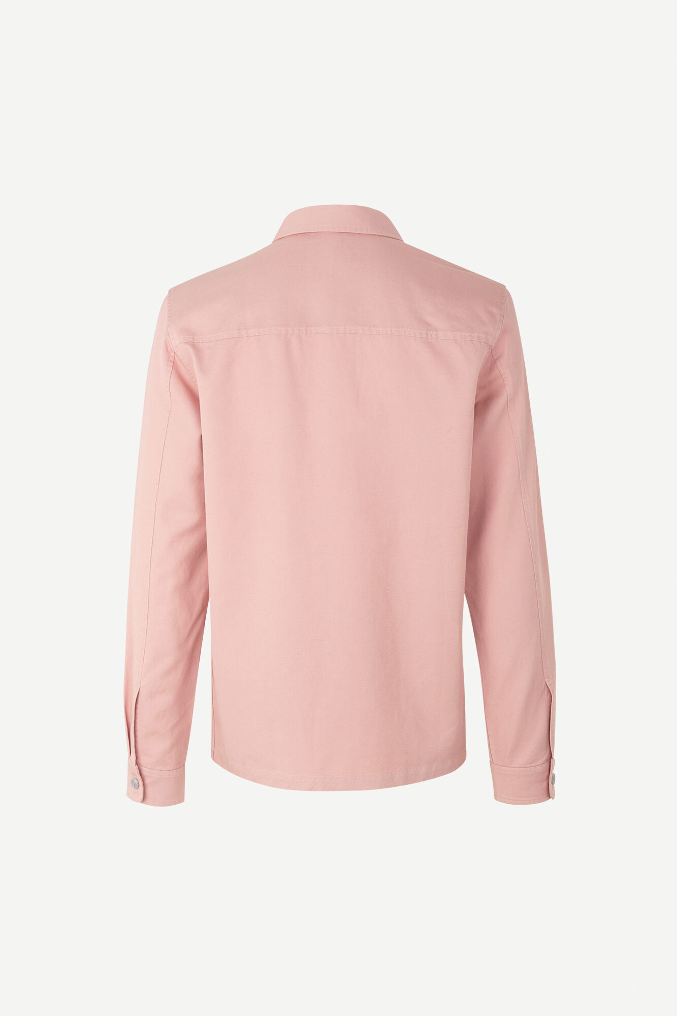 Ruffo JC shirt 11382, MISTY ROSE