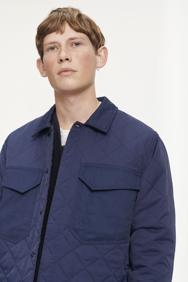 Kansas M overshirt 12653