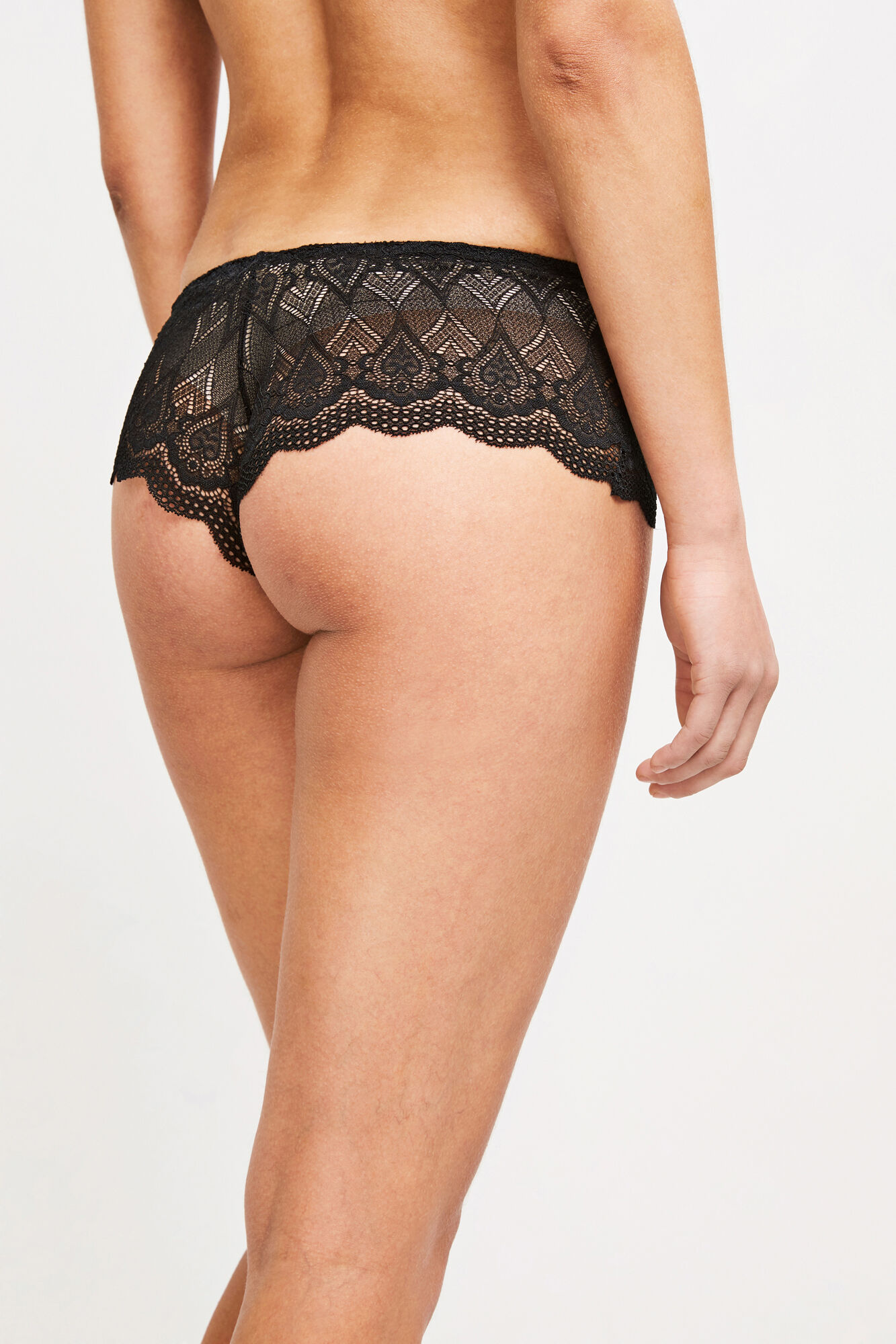Marilyn panties 7092, BLACK