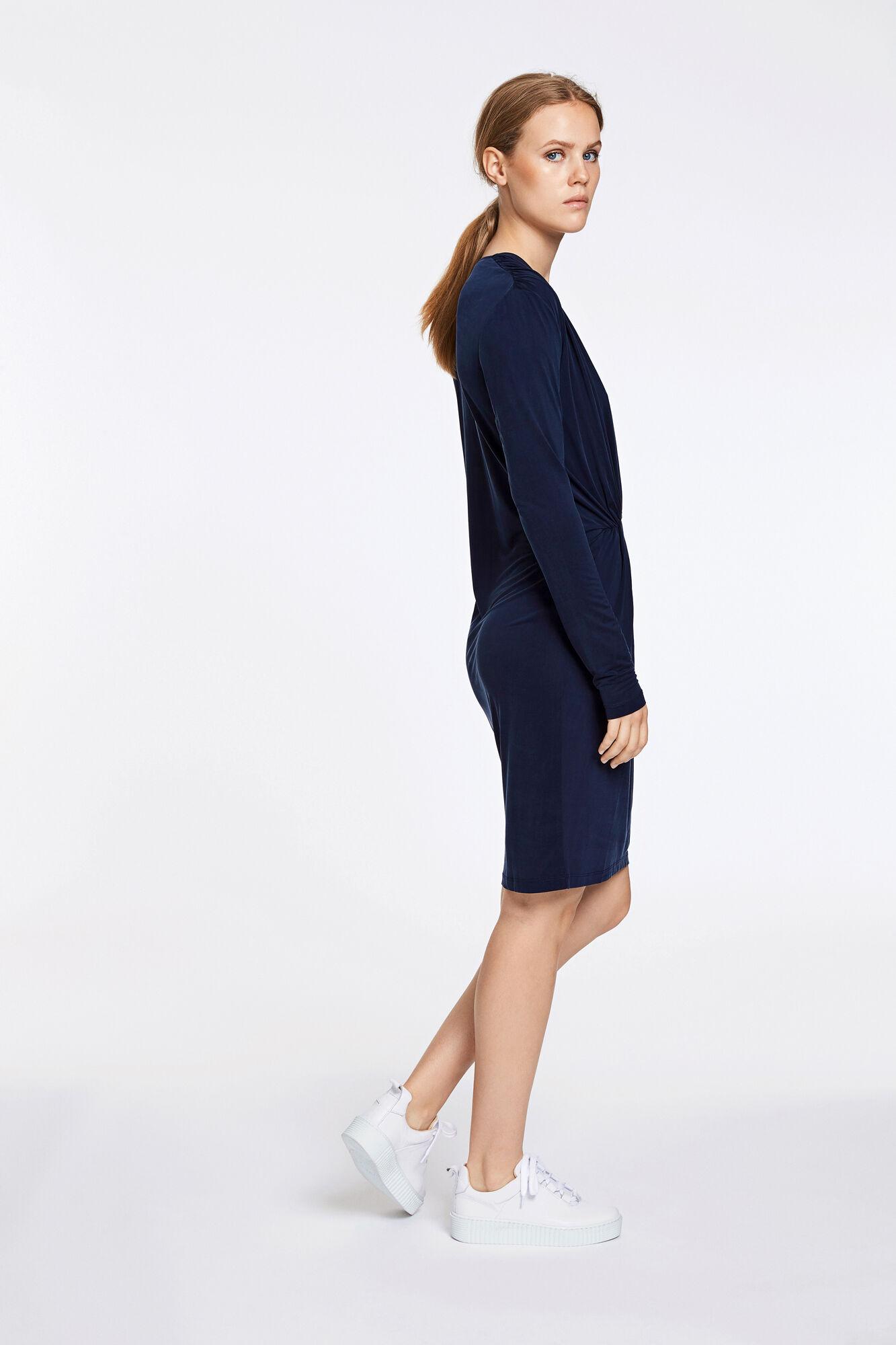 Trinny v-n dress 7551
