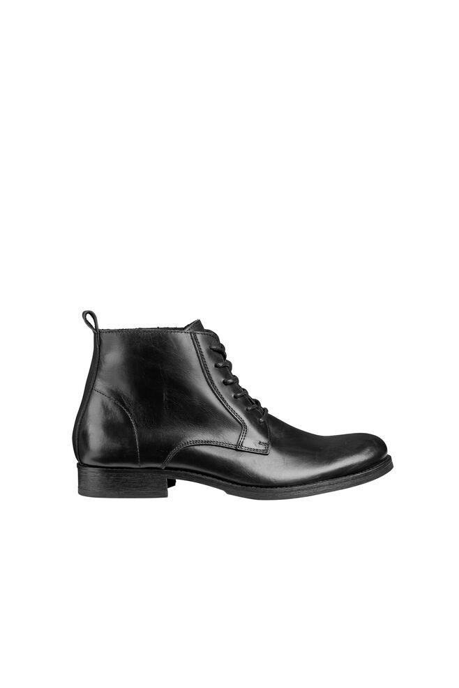 Wan boot 5935, BLACK