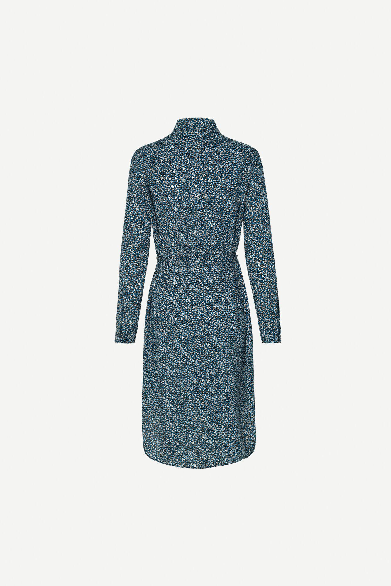 Rissa shirt dress aop 8083