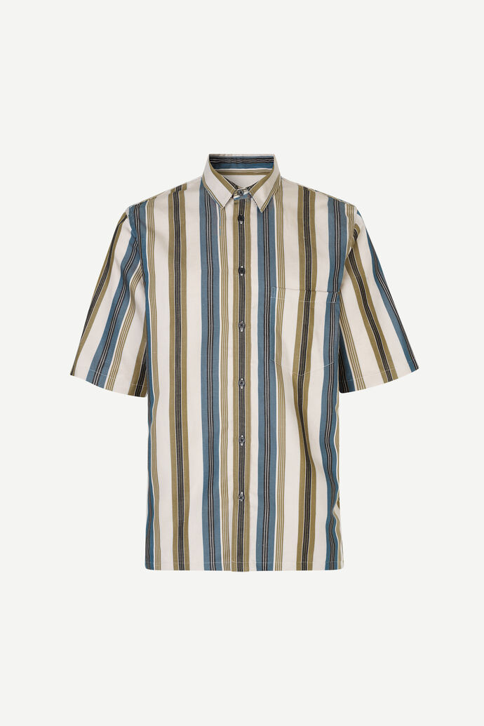 Taro NP shirt 11526, ORION BLUE ST.