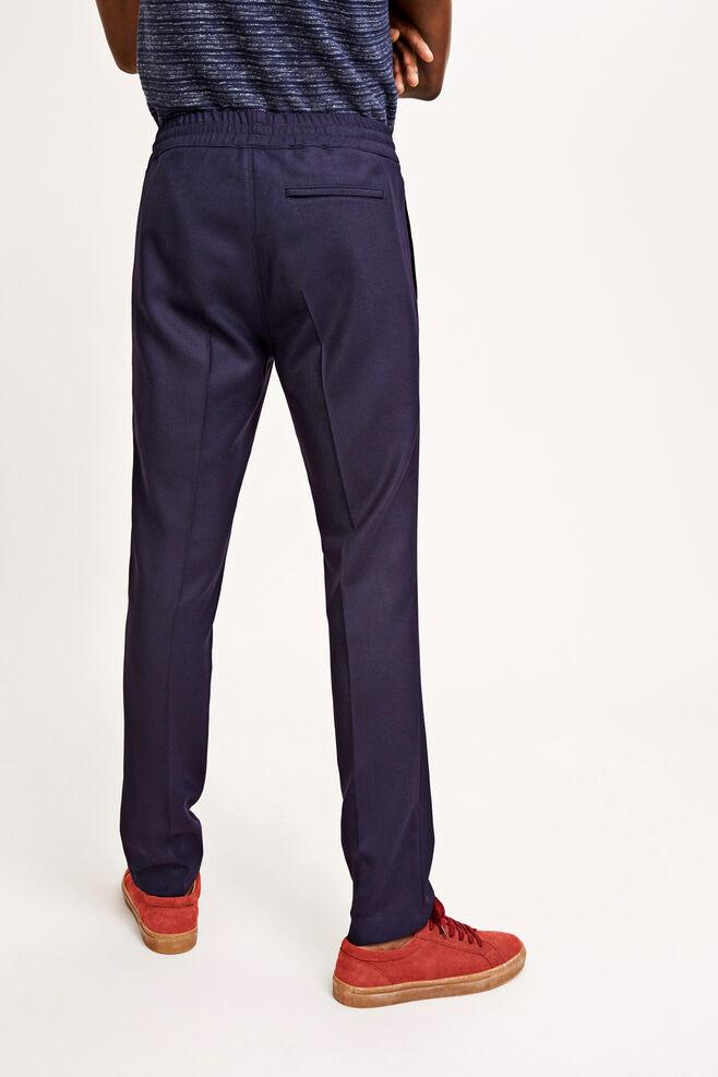 Smith pants 8203, DARK SAPPHIRE