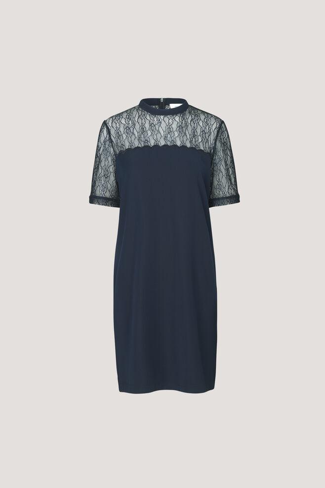 Emily ss dress 10461