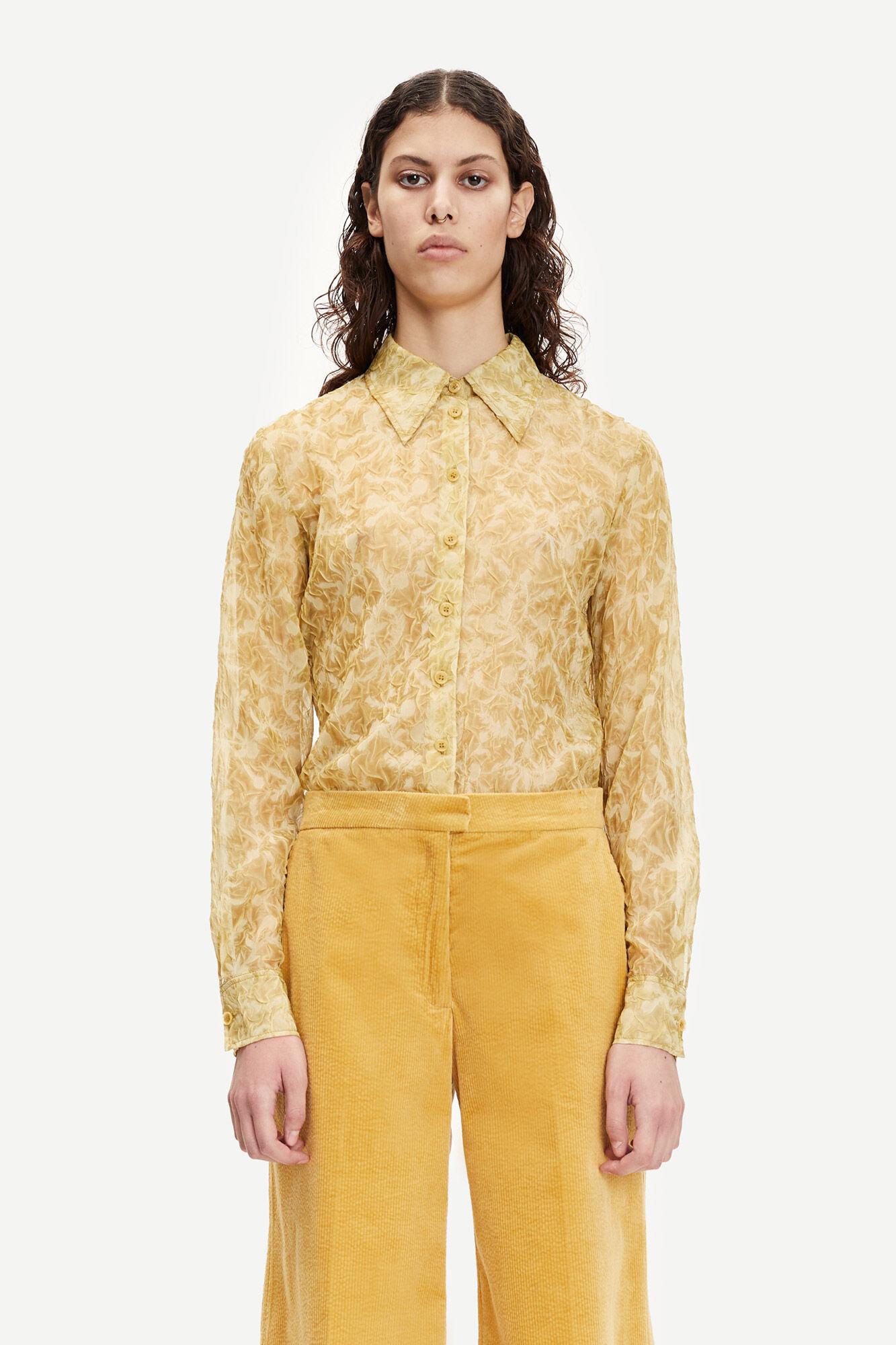 Nicoline shirt 14134