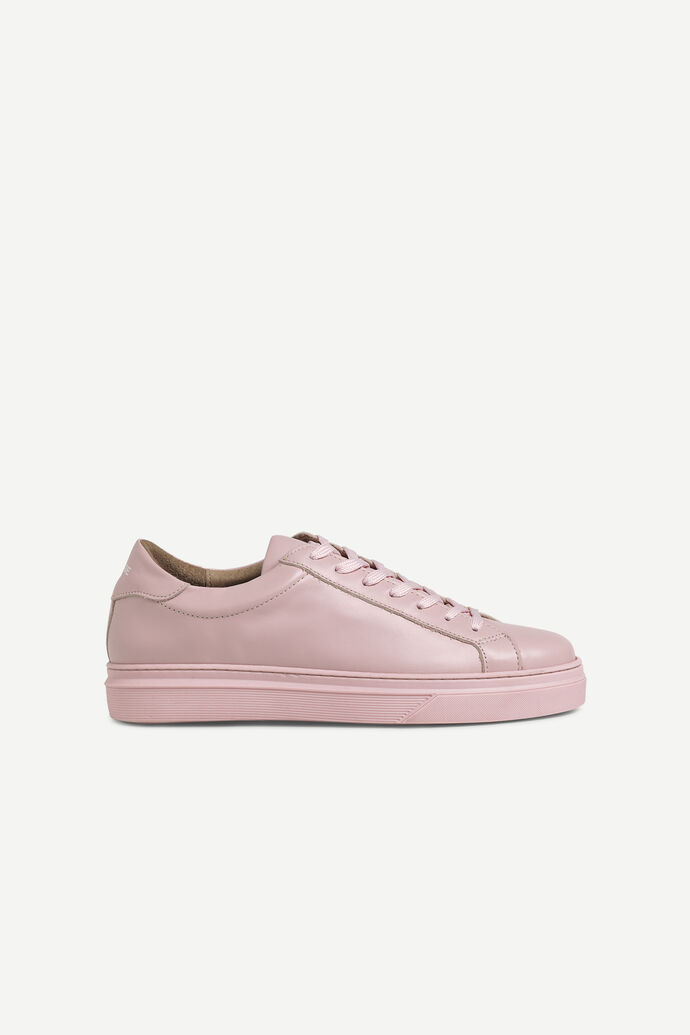 Olja sneakers 11399, MISTY ROSE