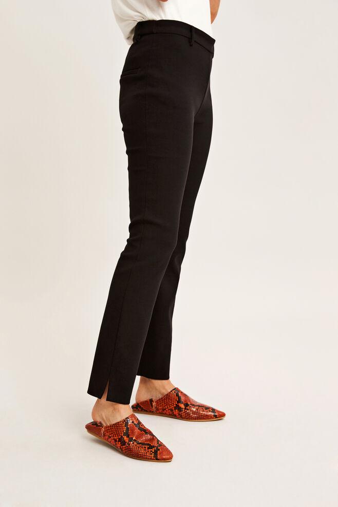 Indica pants 9724, BLACK