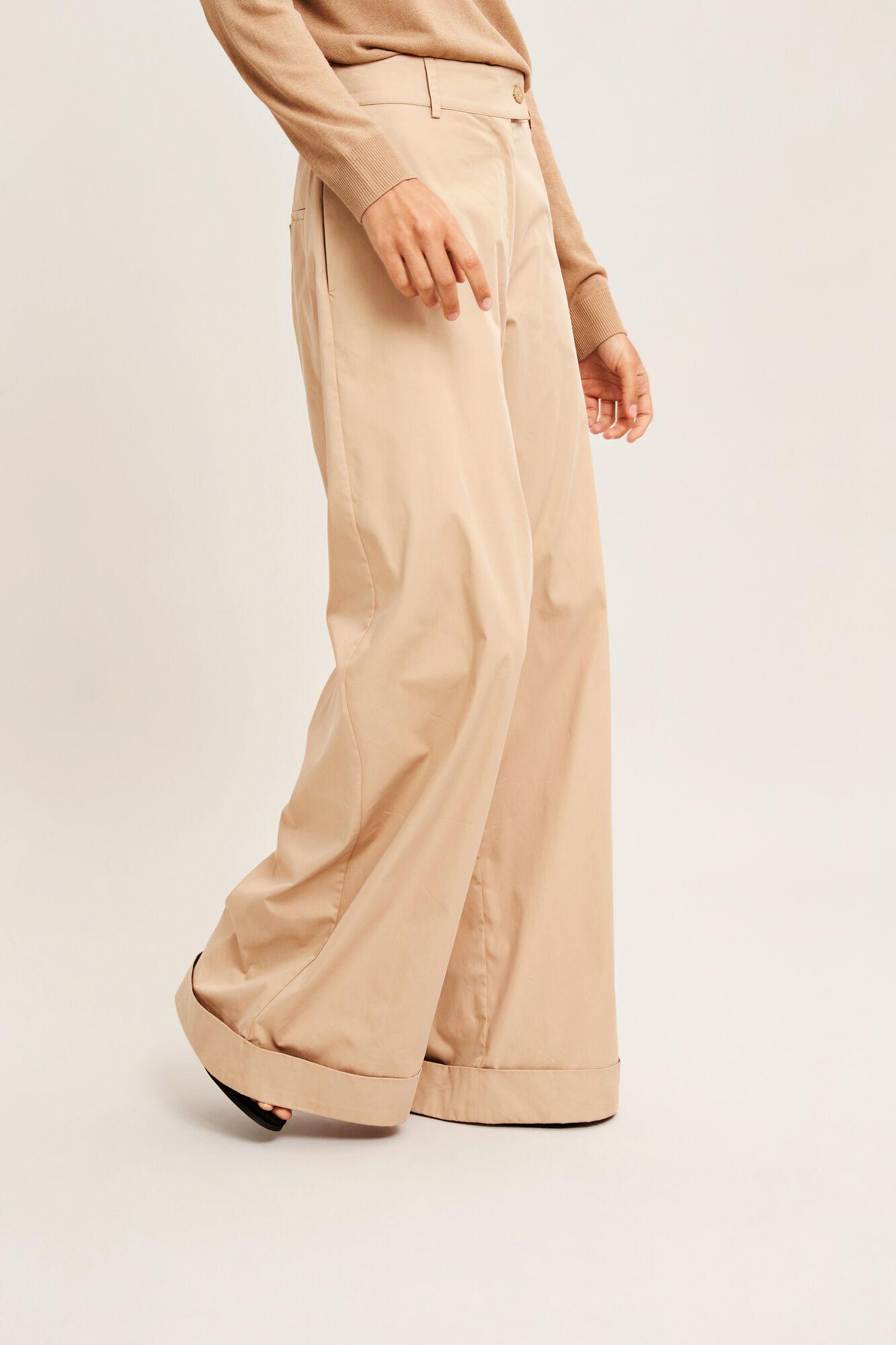 Cedar pants 8331, LIGHT KHAKI