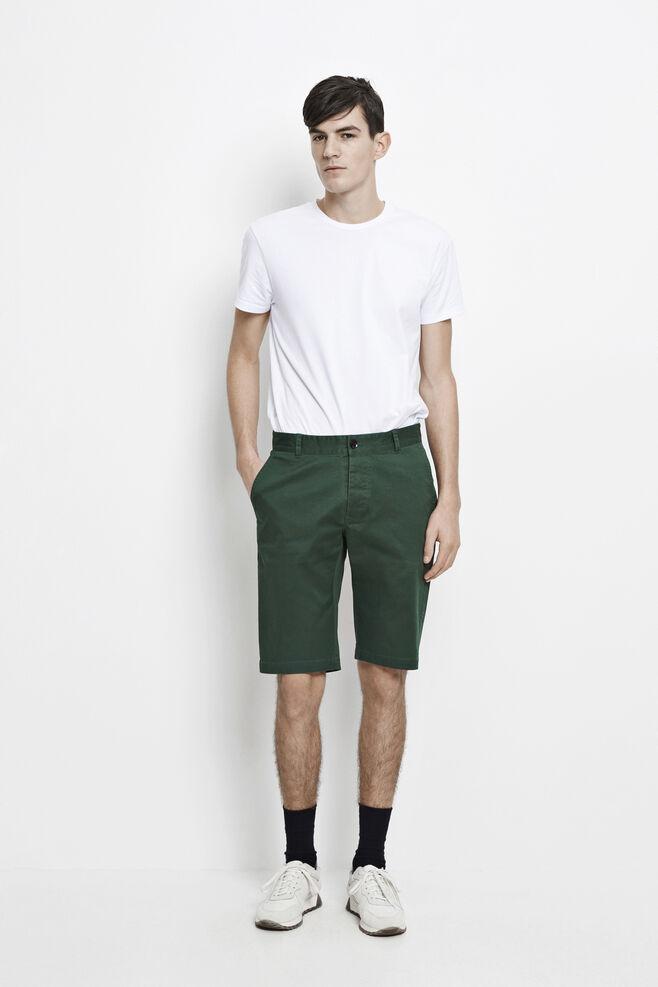 Balder shorts 7321, DARK GREEN