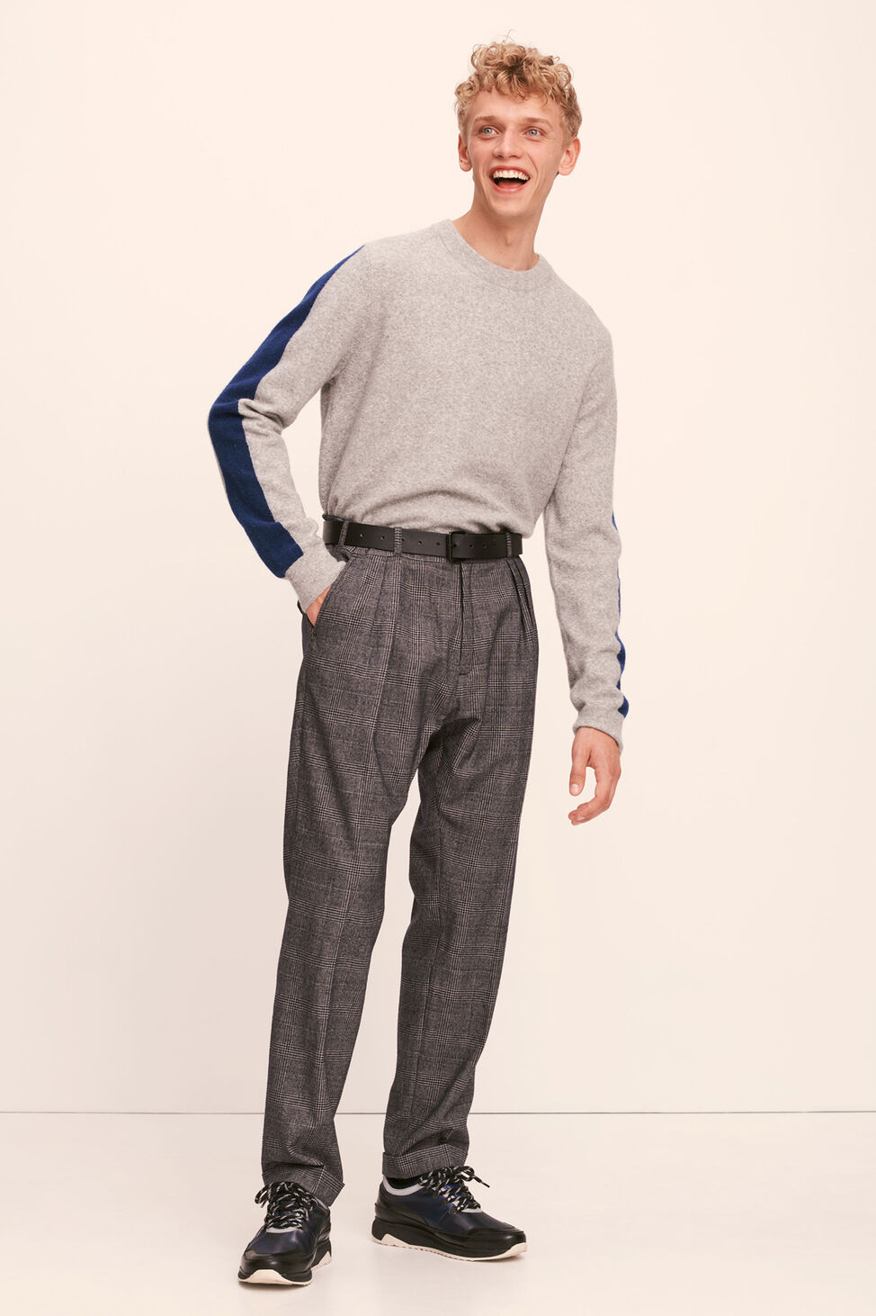 Athi adjuster pants 10513