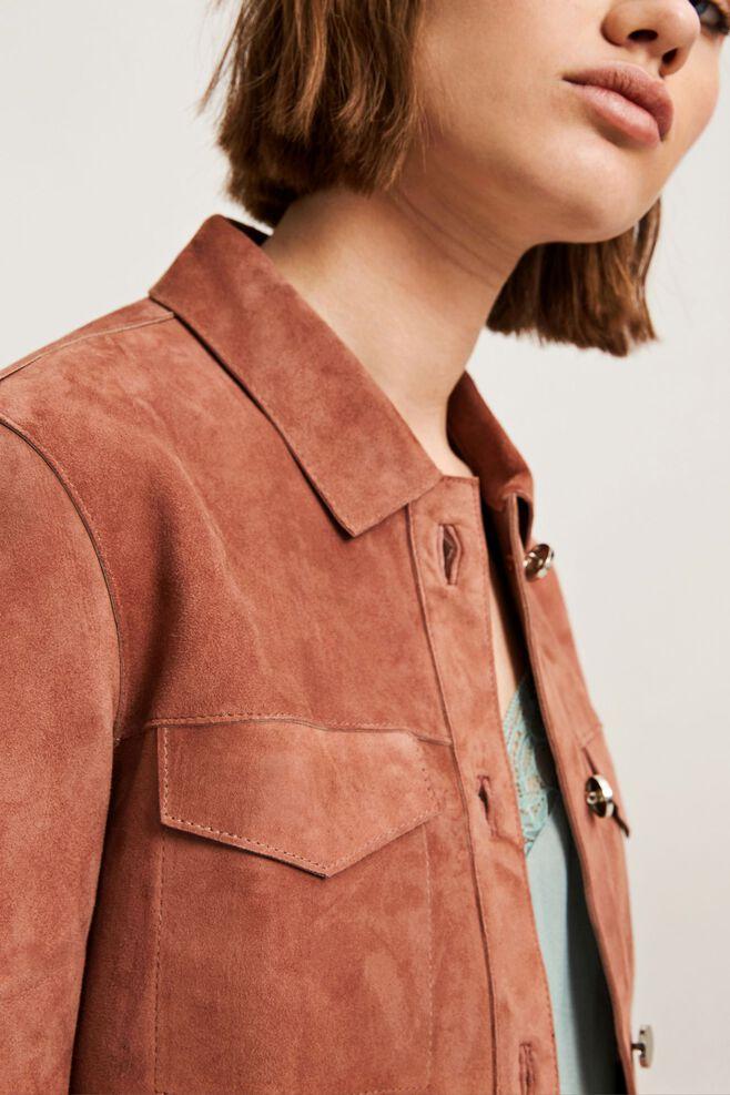 Lesso jacket 9993