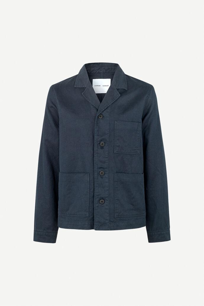 New worker jacket 11392