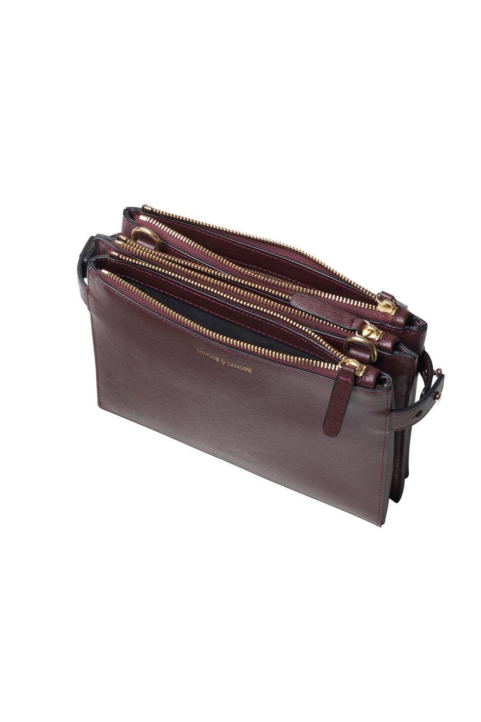 Ruby bag 9641