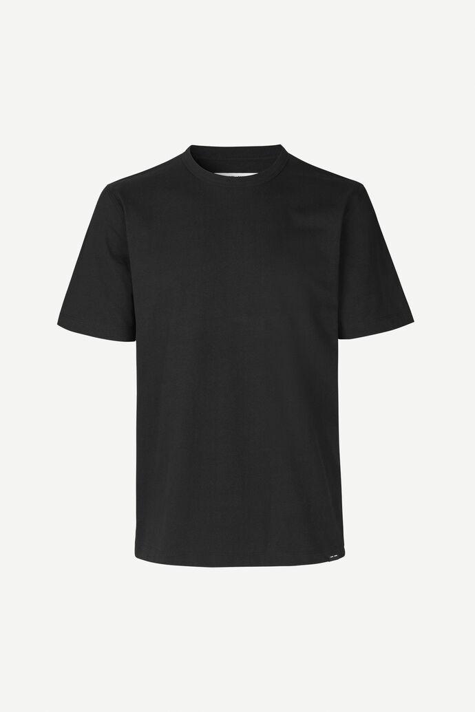 Hugo t-shirt 11415, BLACK