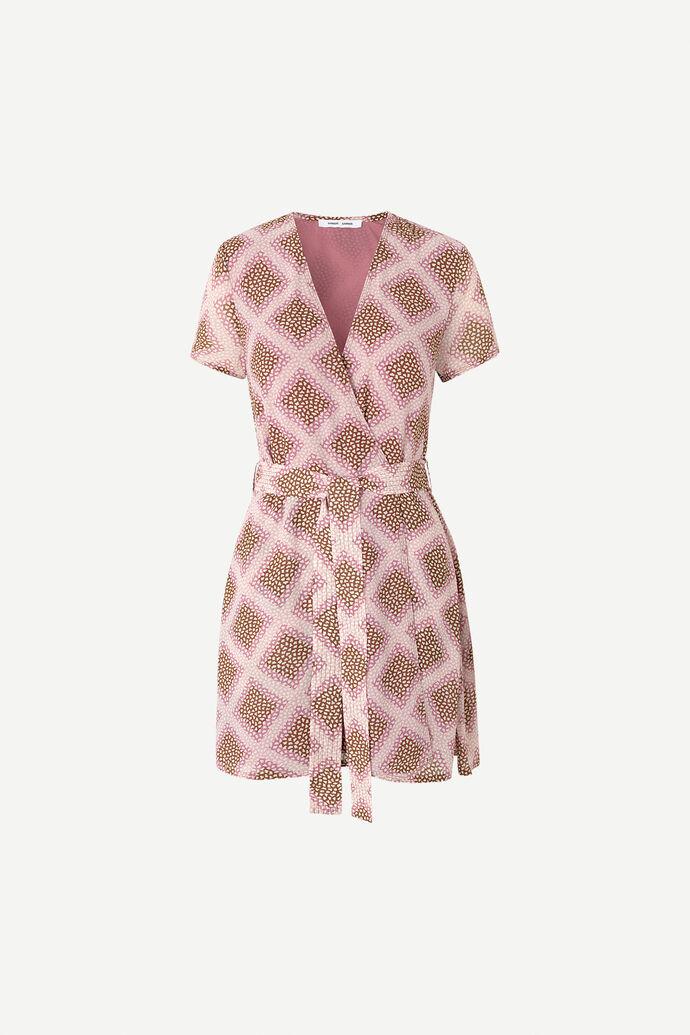 Klea short dress aop 6621
