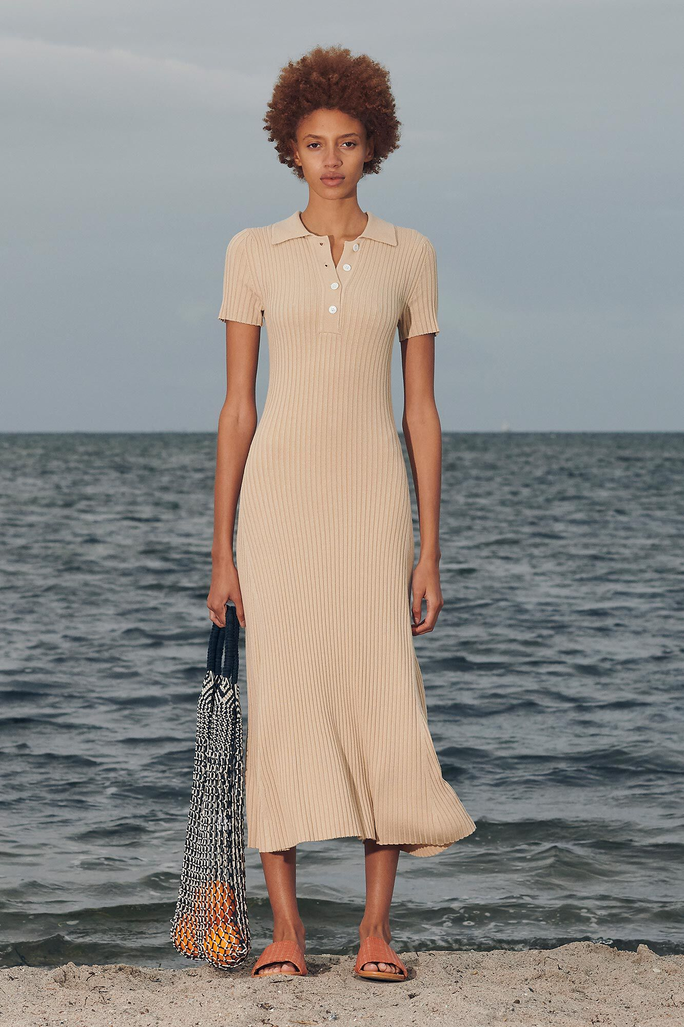 Lucy polo dress 13997