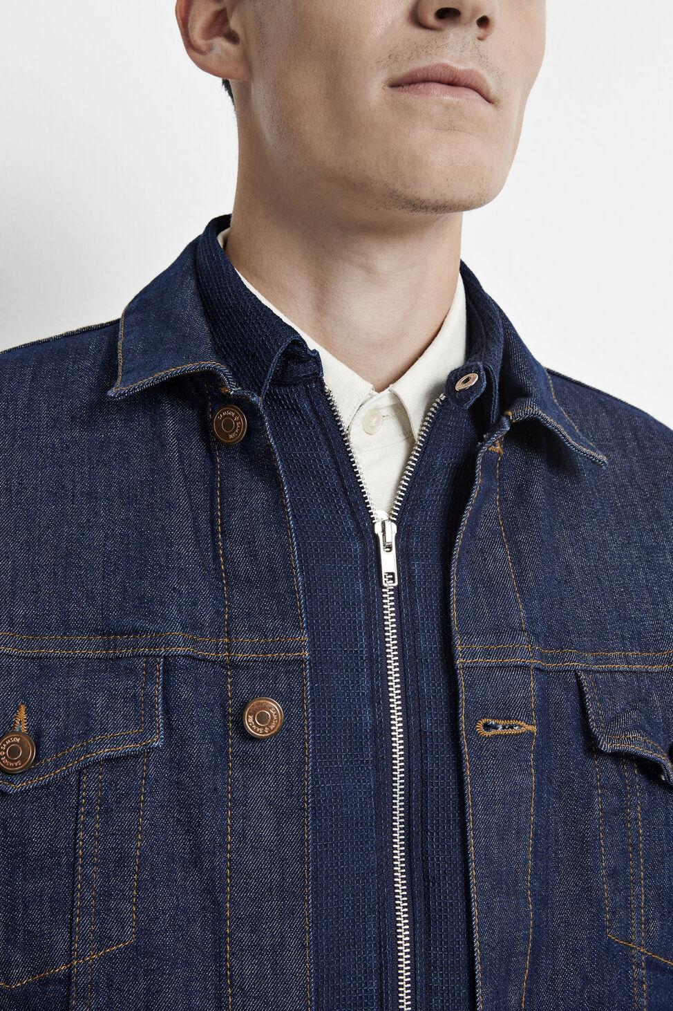 Laust jacket 7737