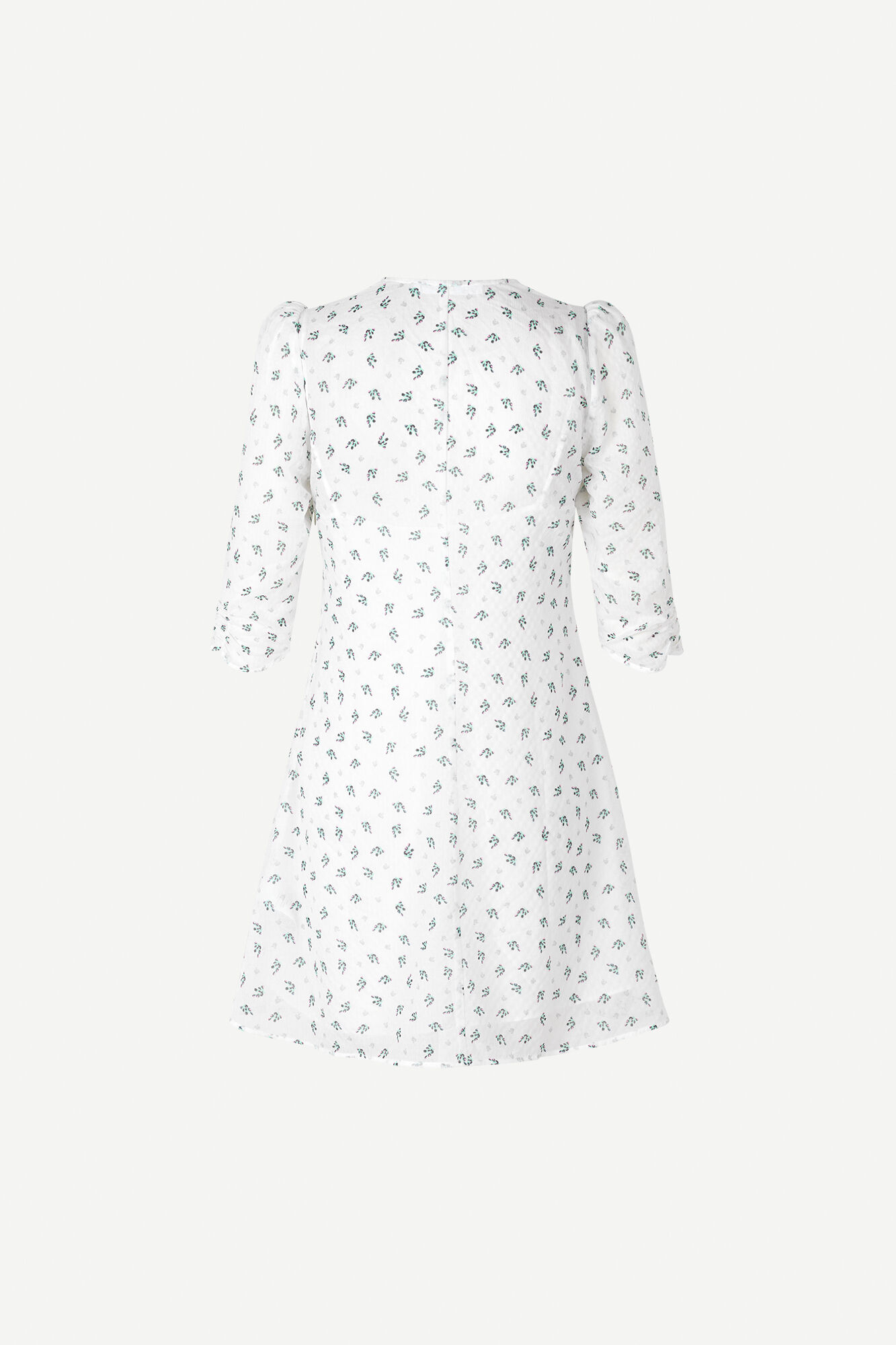 Young short dress aop 12888