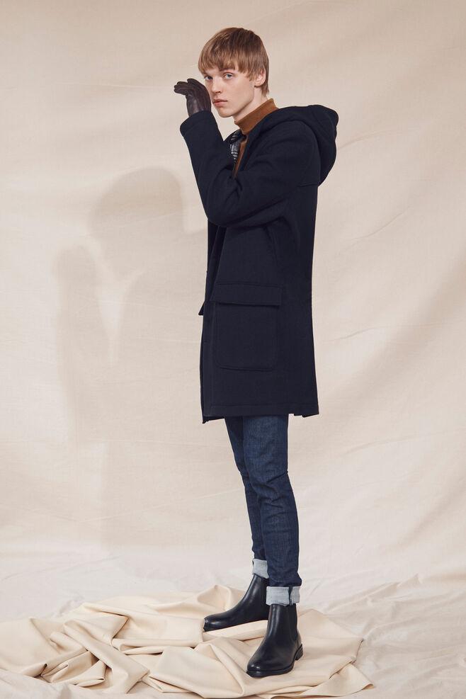 Dustin jacket 9453, DARK SAPPHIRE