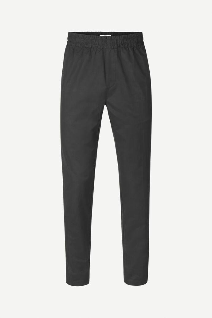 Smithy trousers 11393, BLACK