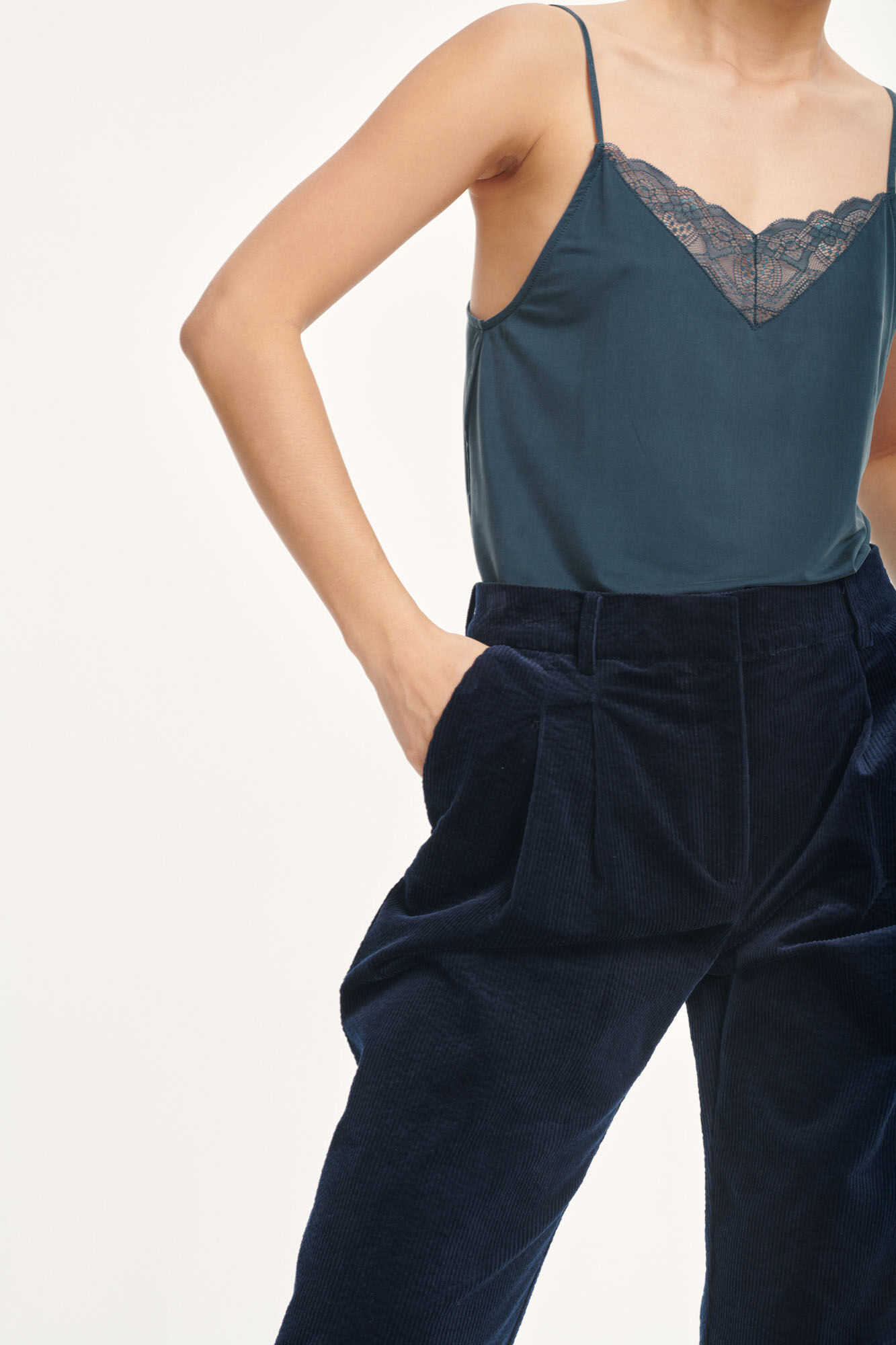 Lia top 6202, MIDNIGHT NAVY