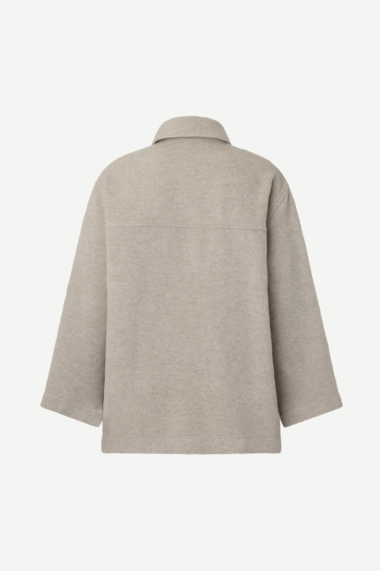 Muse overshirt 13200