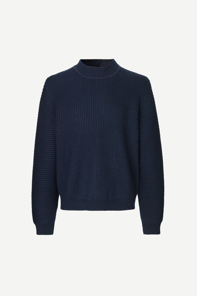 Neil crew neck 11091, SKY CAPTAIN
