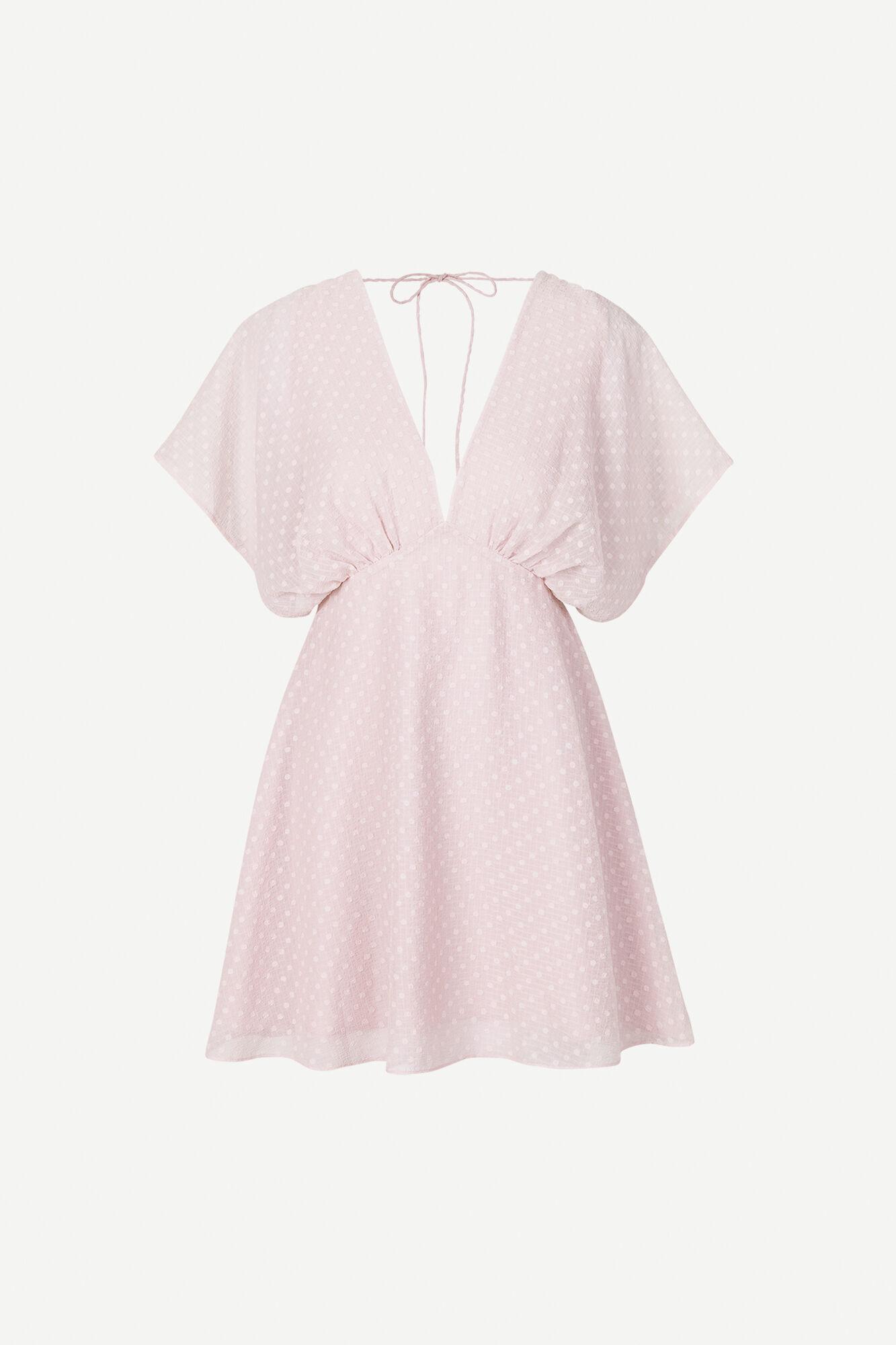 Vaal short dress 12789