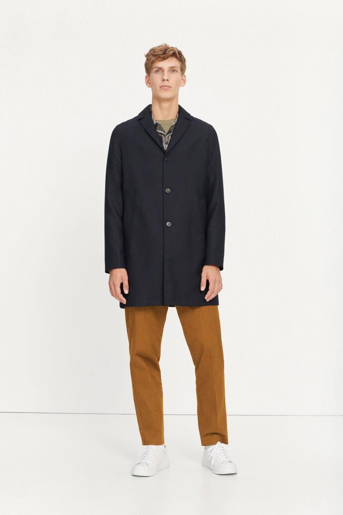 Mola coat 11433, NIGHT SKY