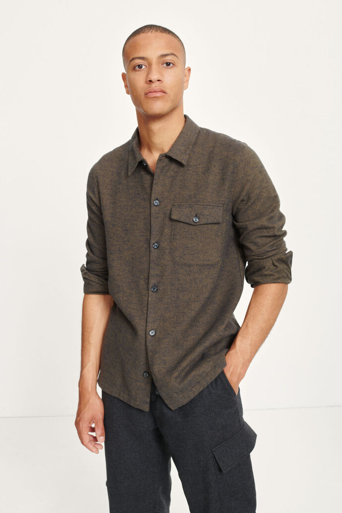 Taka JD shirt 7383
