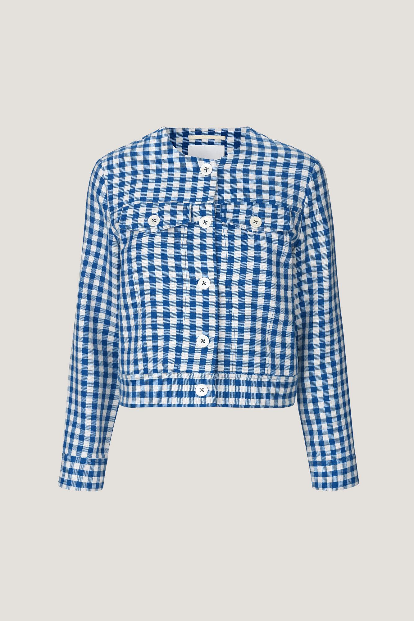 Jiang jacket 10891