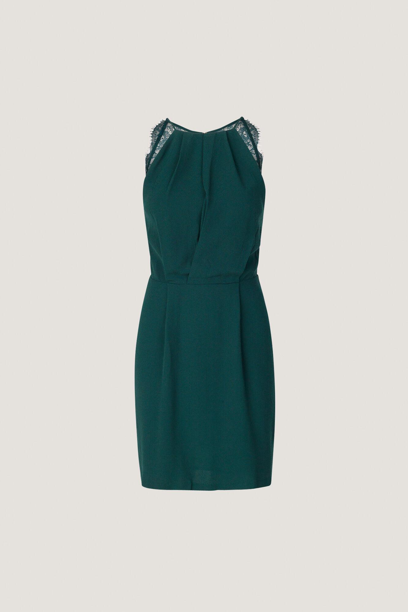 Willow short dress 5687, PONDEROSA PINE