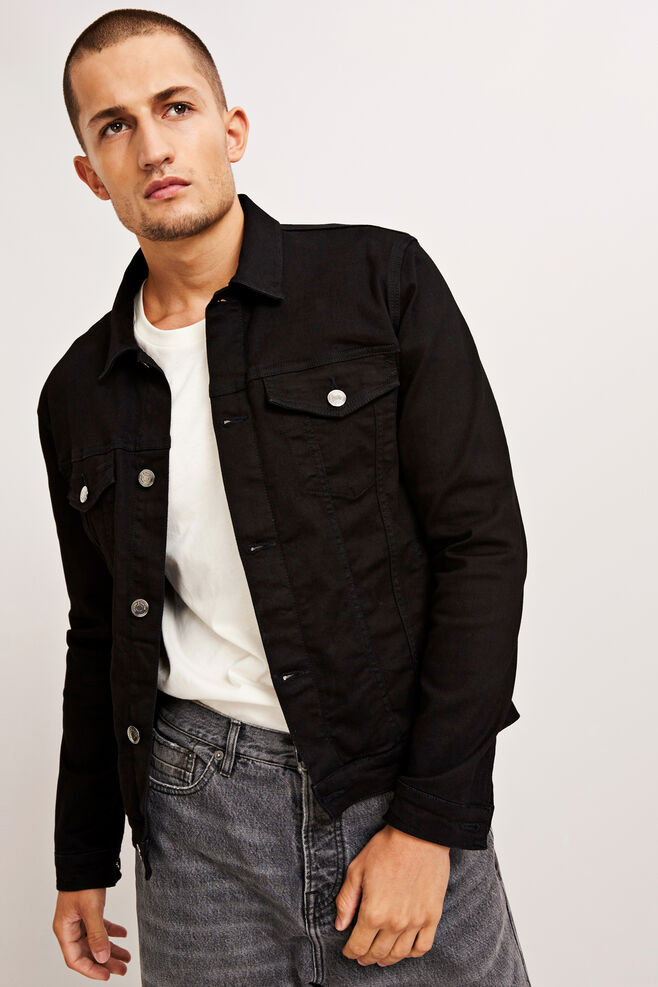Laust jacket 8102