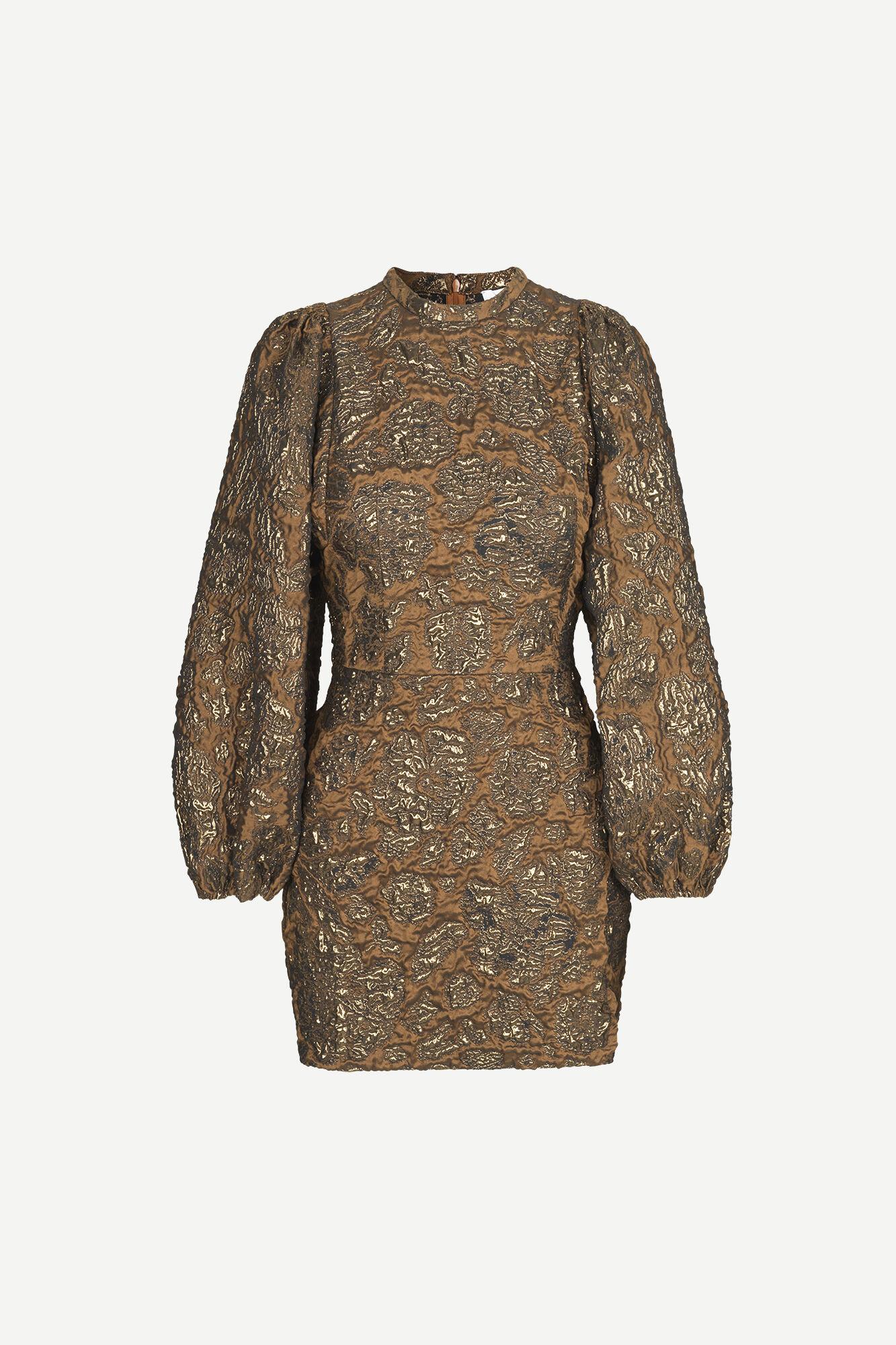 Harriet short dress 11334