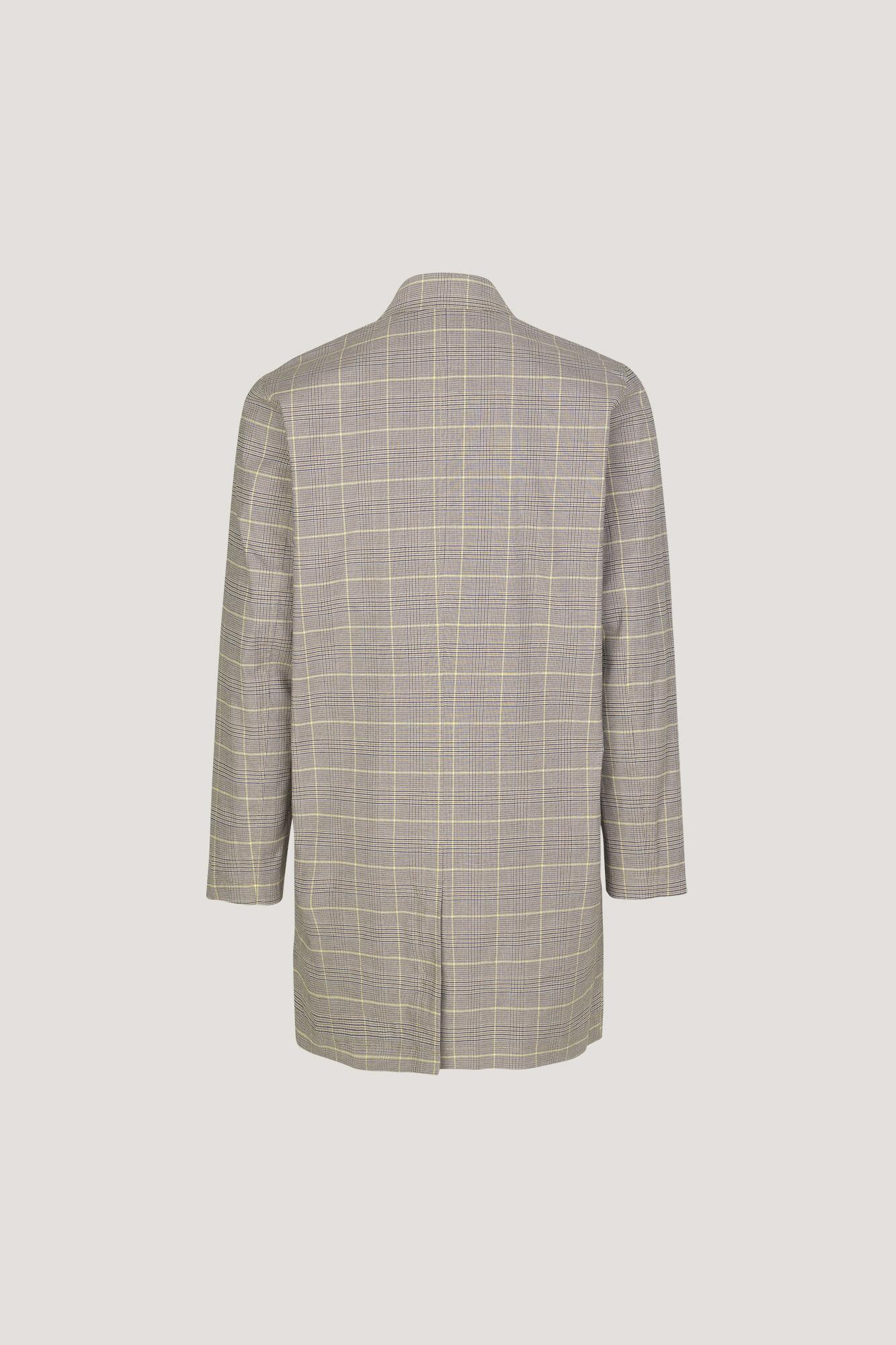 Bush jacket 10643