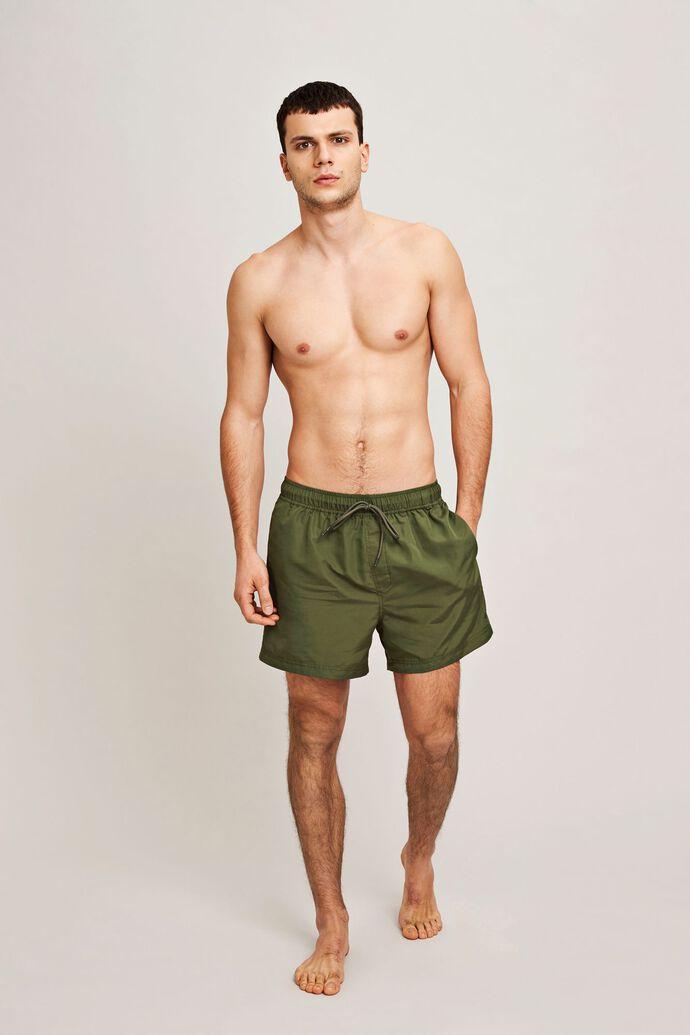 Mason swim shorts 6956, THYME