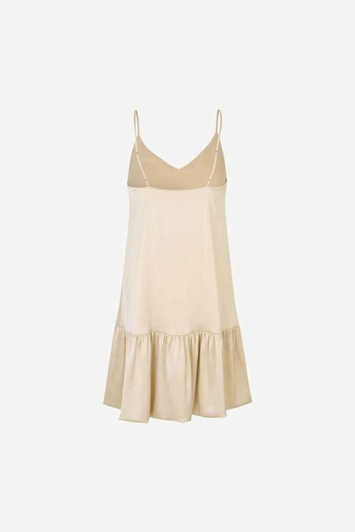 Judith short dress 13096, BROWN RICE numéro d'image 1