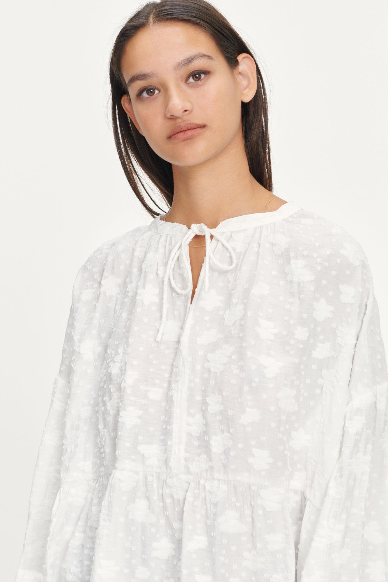 Roya blouse 13085