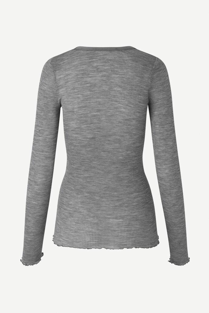 Doudo t-shirt ls 13020