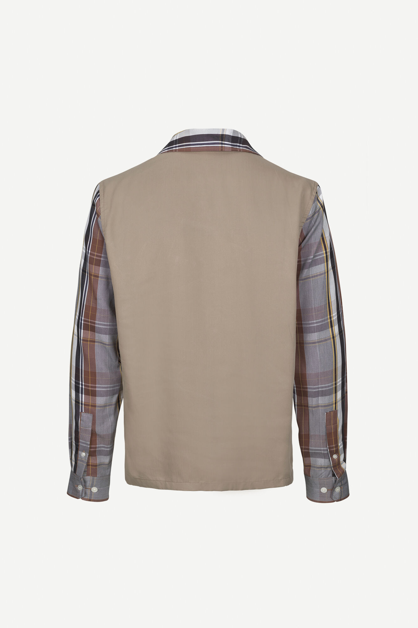 Verner AX shirt 11048