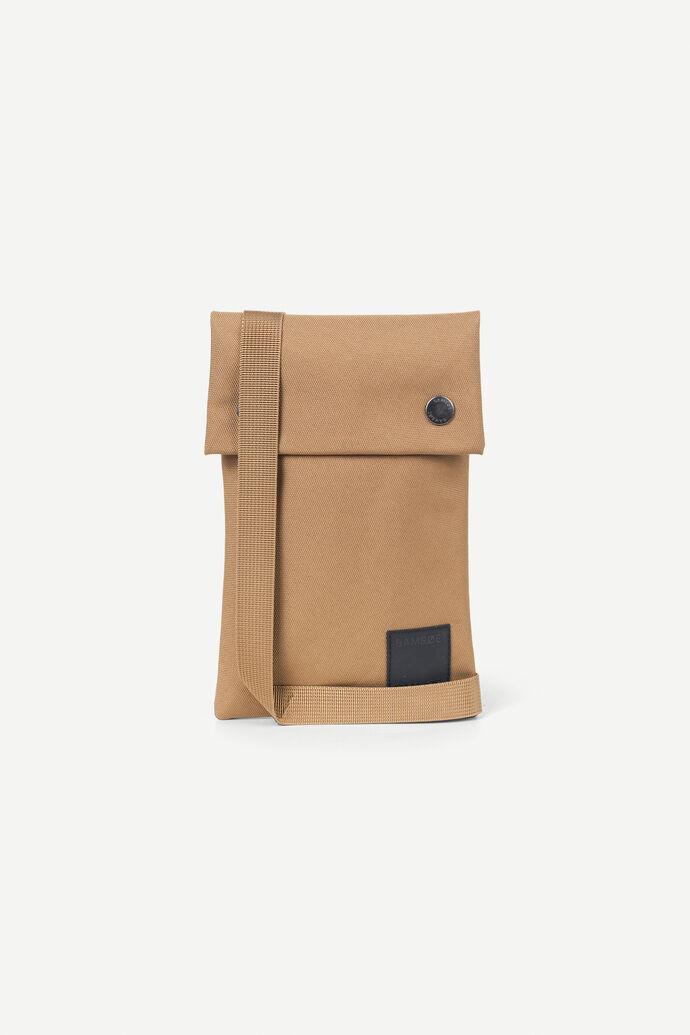Cobett neck bag 9328, BRONZE BROWN