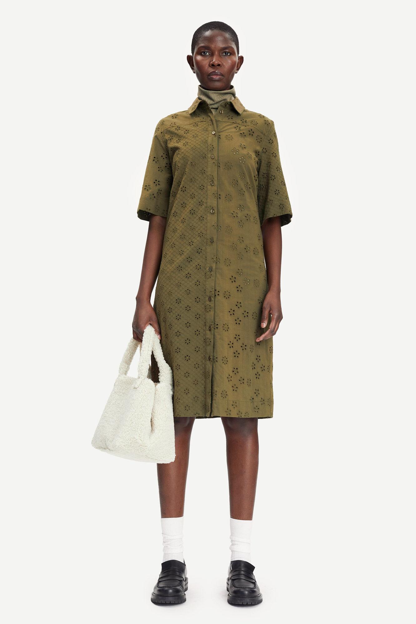 Demi dress 14135