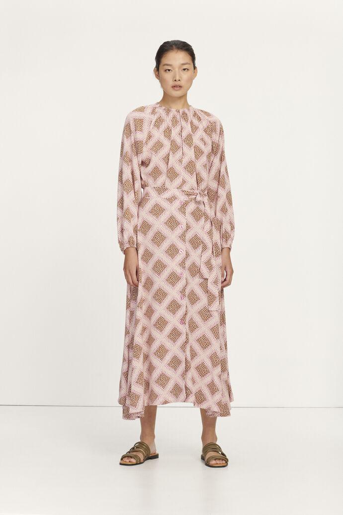 Kaia blouse aop 10458, FOULARD