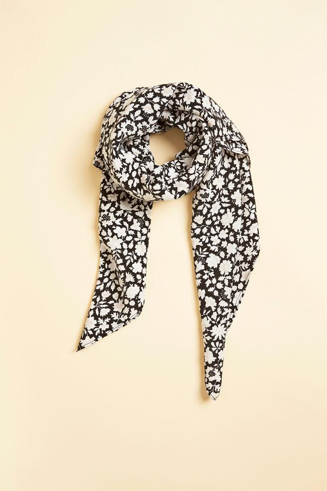 Bien scarf 9394, PETIT FLEUR