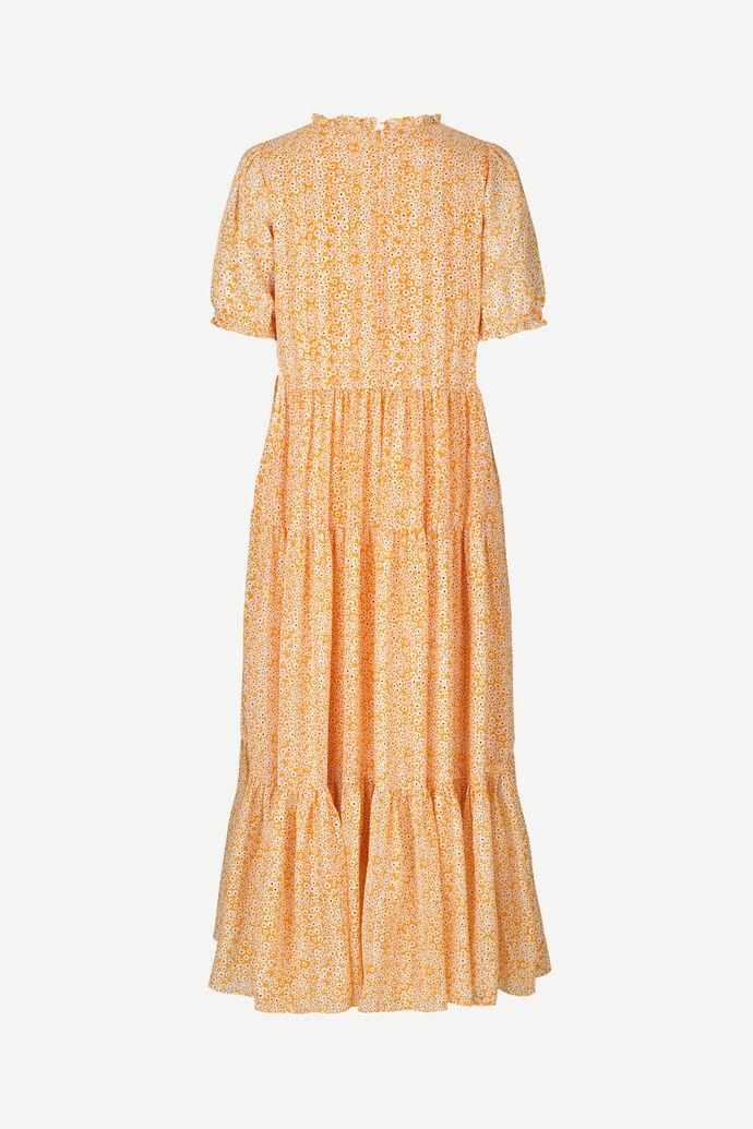 Emerald long dress aop 14018, GOLDEN ASTER numéro d'image 5