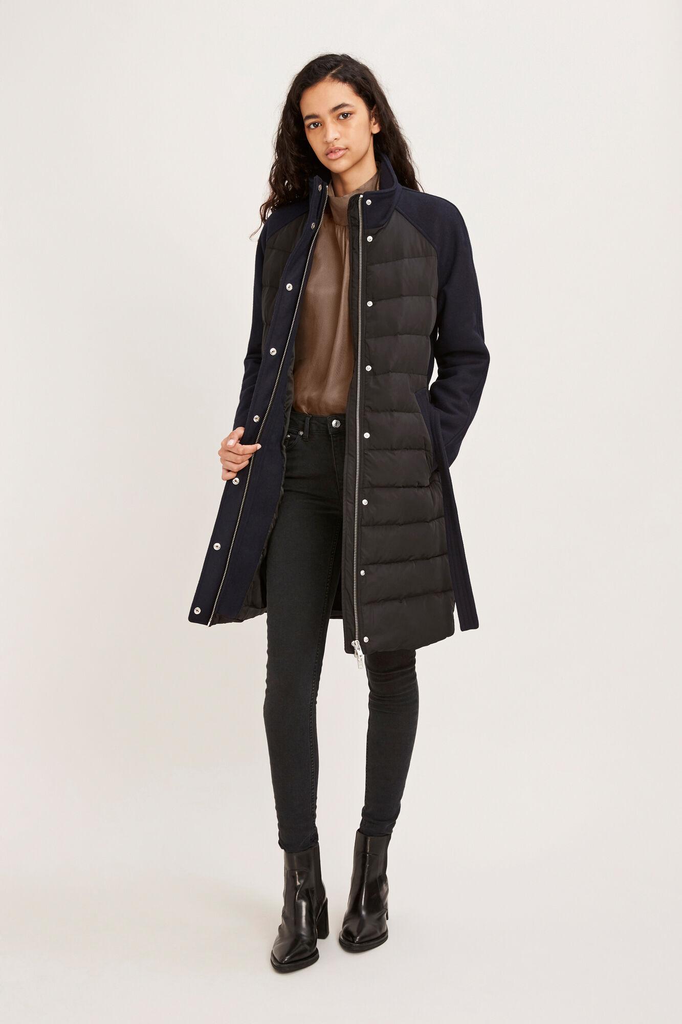 Lidi jacket 10141