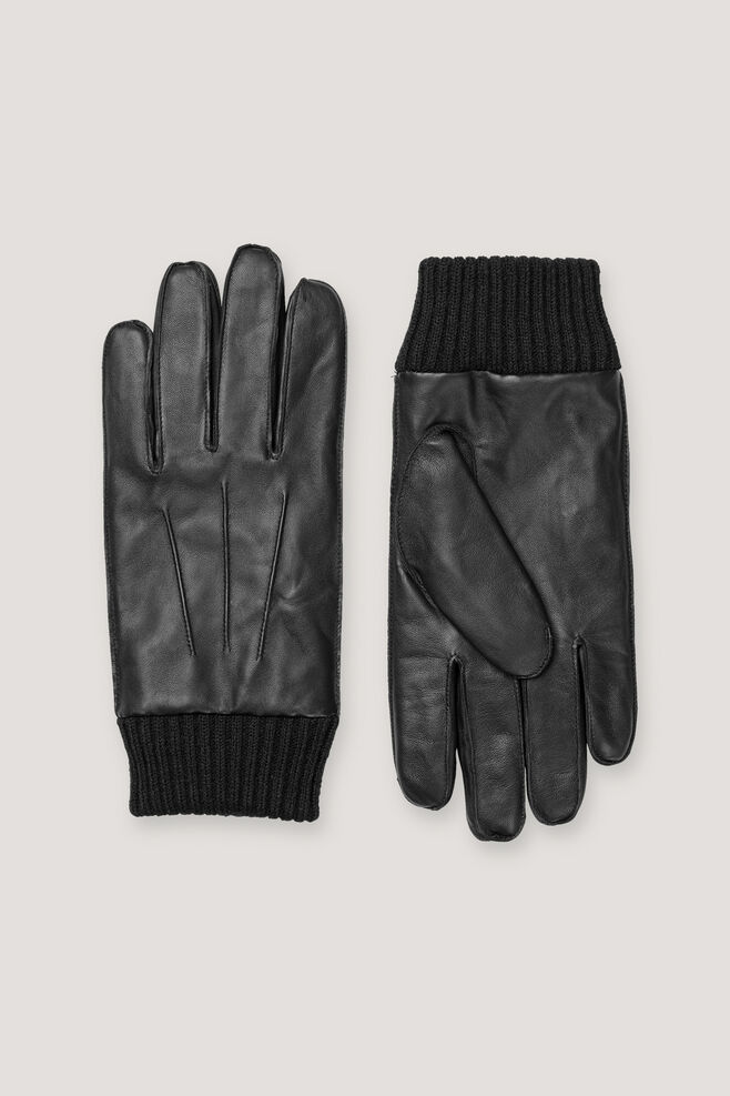 Hackney gloves 8168, BLACK