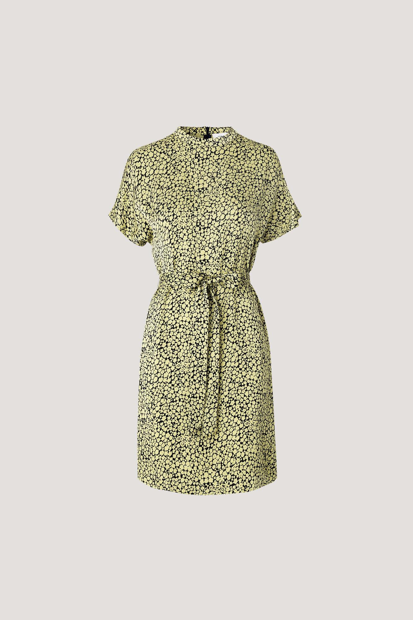 Kimberly ss dress aop 8325